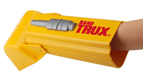 Handtrux XL Backhoe The Amazing Handraulic Power Grip Sand Toy (1 Per Order)