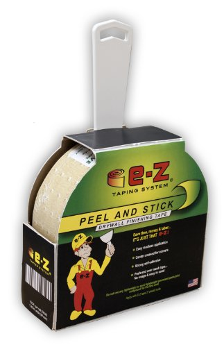 e-z-taping-system-99125-125-feet-x-189-inch-peel-and-stick-drywall-finishing-tape-1-pack