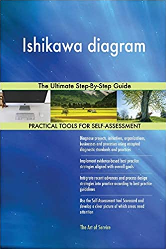Buy Ishikawa Diagram The Ultimate Step By Step Guide Book Online At Low Prices In India Ishikawa Diagram The Ultimate Step By Step Guide Reviews Ratings Amazon In