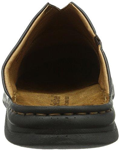 Josef Seibel Mens Grandi Pantofole A Casa Zoccoli Scarpe Grandi Scarpe