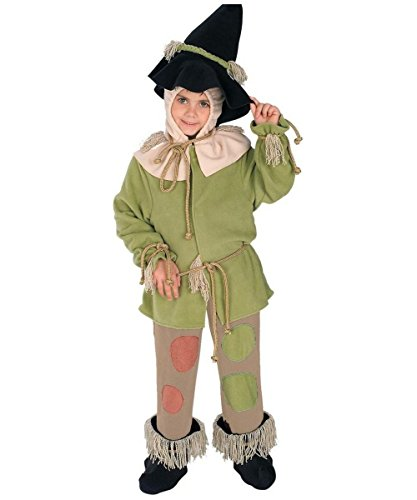 Rubie's Wizard of Oz Scarecrow Costume - Toddler