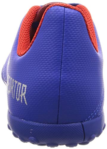 4 Fútbol Tf De 000 Unisex Multicolor J azufue 19 rojact plamet Predator Botas Niños Adidas gq0TEE