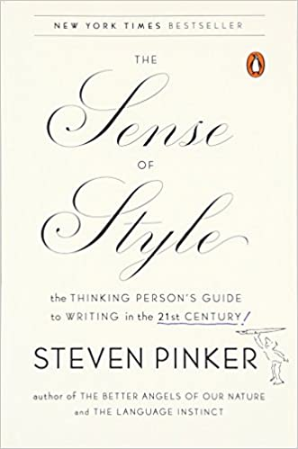 Amazon.com: The Sense of Style: The Thinking Person's Guide to ...