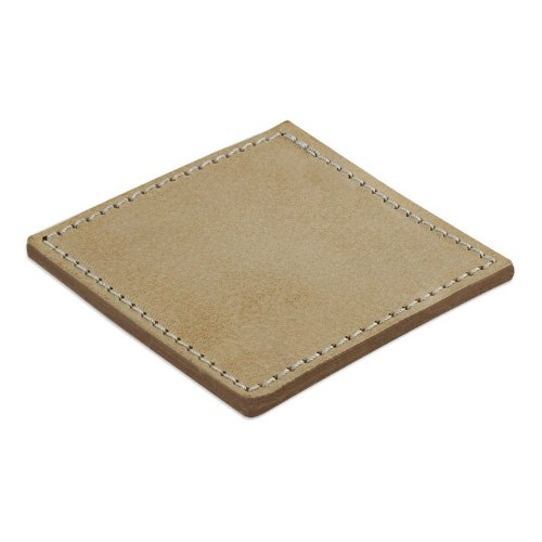 Jeweler's Cowhide Leather Bench Pad - 4 x (Cowhide Pads)