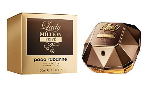 Paco Rabanne Lady Million Prive Eau de Parfum, 50ml Perfumes