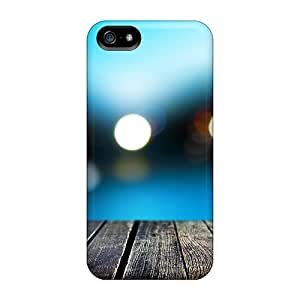 Premium Case For Iphone 5/5s- Eco Package - Retail Packaging - LlnpIAD5086Wbrvk