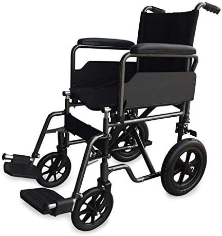 Mobiclinic, Modelo S230, Silla de ruedas para minusválidos, silla ...