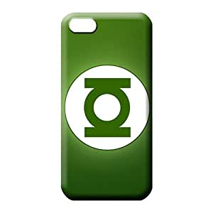 iphone 6plus 6p Collectibles Durable style cell phone case green lantern