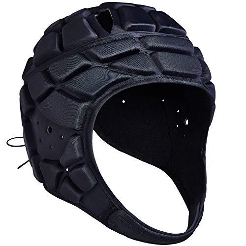 Coolomg Soft Padded Headgear