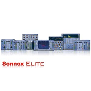 Sonnox Oxford Elite