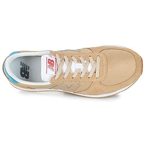 Beige Balance New Wl220 Basse Sneakers Donne fIqSqd