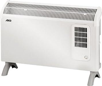 Glen Dimplex Wandkonvektor DX 430 3kW Konvektor 4015627371521
