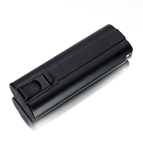 Replacement Paslode 404717 Battery - Replacement Paslode 6V Battery (2000mAh, NICD)