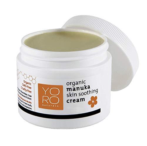 YoRo Naturals Organic Manuka