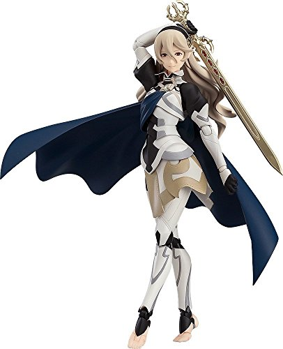 Fire Emblem Fates Corrin Female Version Action Figure