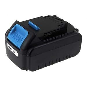 Batería para Dewalt Taladro DCD780 4000mAh