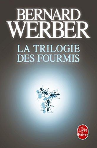 La Trilogie Des Fourmis [Pdf/ePub] eBook