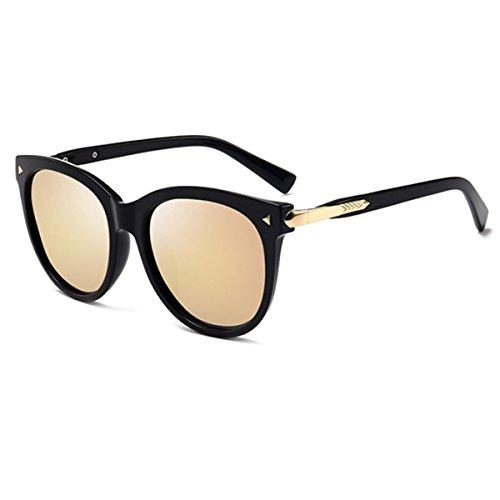 De Recubierto Polarizador Color Polarizador De Gafas Gafas De Sol F Sol XGLASSMAKER ZfIw1qxgw
