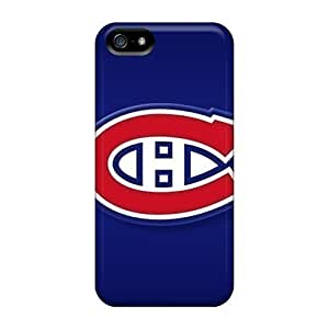 Montreal Canadiens Flip Cases With Fashion Design Case For Htc One M9 Cover