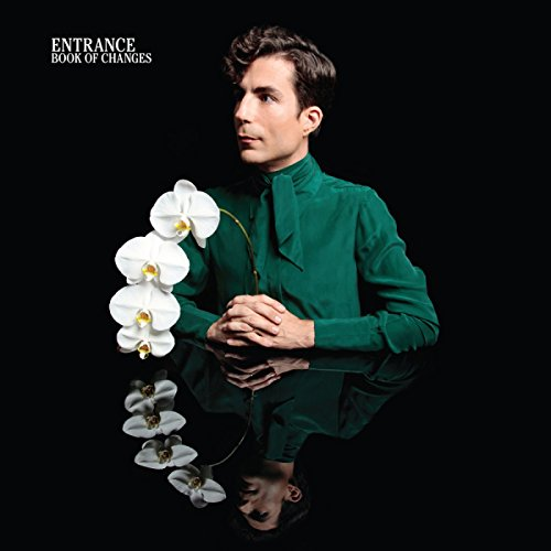 Entrance - Book Of Changes (2017) [CD FLAC] Download