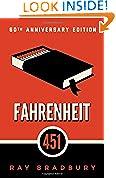 #6: Fahrenheit 451