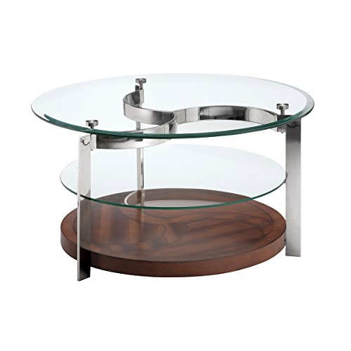 Cheap Stein World 199-013 Torino Cocktail Table