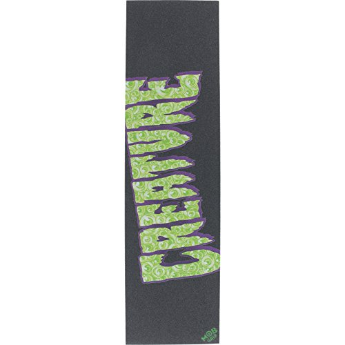 Creature Skateboards / MOB Detox Black Grip Tape - 9 x 33 by Creature