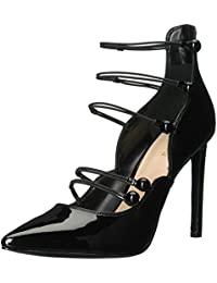 Women's Tennyson Patent Pump