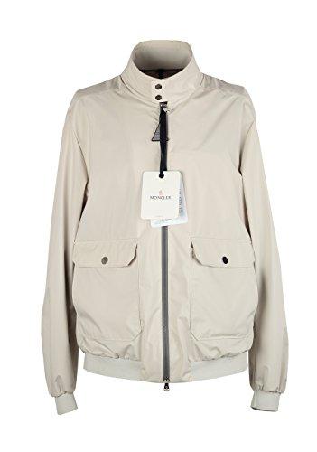 Beige Verte Jacket Bomber U M Cl Size 50 S Coat 3 MONCLER 40 65qZH