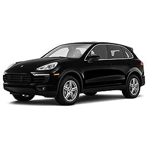 Amazon.com: 2015 Porsche Cayenne Reviews, Images, and Specs: Vehicles .