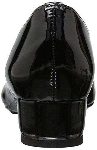 Renee Pump Black M 7 Patent Black J Women's US Bambalina HwxvFqTq