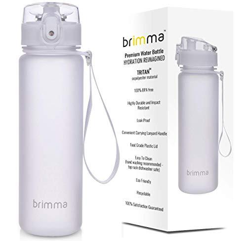 Brimma Premium Sports Water