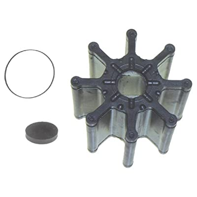 Sierra International 18-3016-1 Medium Impeller Kit: Automotive