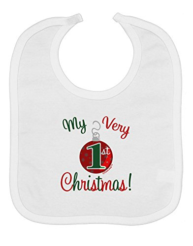 TooLoud Very 1st Christmas Baby product image