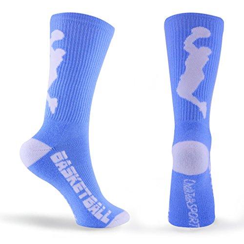 Top 10 recommendation boys socks light blue 2019