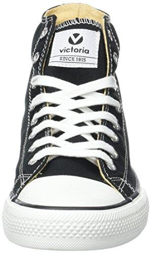 A Autoclave Botin Collo Alto Victoria Basket Unisex Sneaker q8fTnFxw