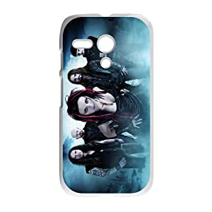 Designed With Within Temptation Fit To Motorola Moto G