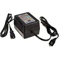 3M Smart Battery Charger, Respiratory Protection 520-03-73, Single Unit, Black