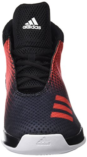 De Negro Adidas Noir Sport Fury Rojray Chaussures negbas Homme Ftwbla Court 2016 basketball wqUaUZIxH