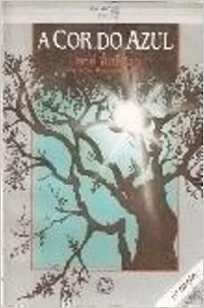 A Cor Do Azul - 9788570563286 - Livros na Amazon Brasil