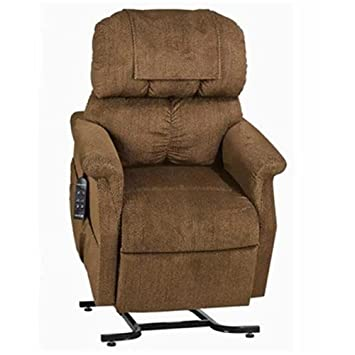 Image Unavailable  sc 1 st  Amazon.com & Amazon.com: PR-505L MaxiComfort Large Lift Chair: Health u0026 Personal Care