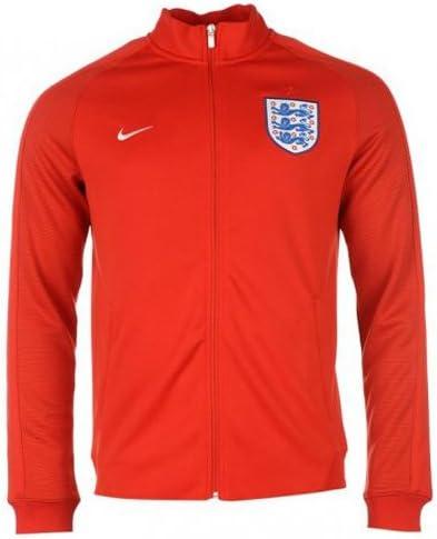 Nike Herren England Authentic N98 Track Jacket Jacke