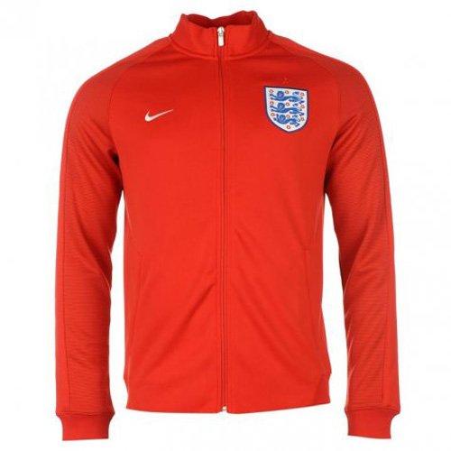 Nike Nazionale di Calcio Inglese 20152016 AUTH N98 Maglia
