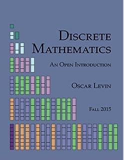 Discrete mathematics an open introduction oscar levin discrete mathematics an open introduction fandeluxe Choice Image
