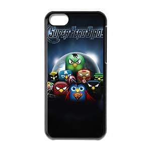 iPhone 5C Phone Case Angry Bird U1A7628