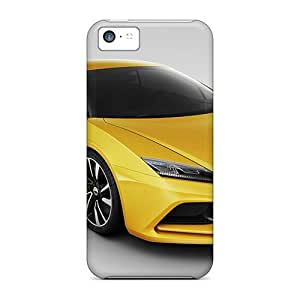 Protective EricaDenise MumxDks5979BwRsN Phone Case Cover For Iphone 5c