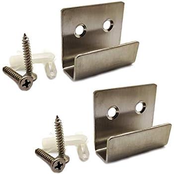 Rannb Stainless Steel Wall Hanger Fastener Bracket For