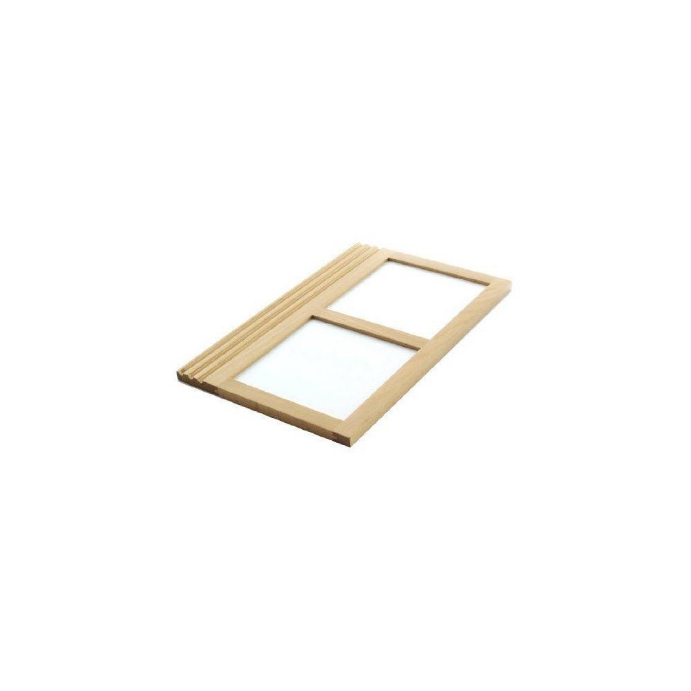 Montessori Metal Insets Tracing Tray