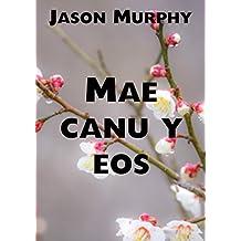 Mae canu y eos (Welsh Edition)