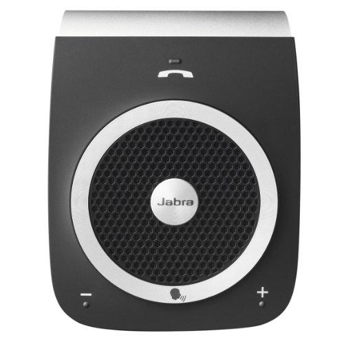 Jabra Tour Bluetooth In-Car Speakerphone - Black by Jabra (Image #3)